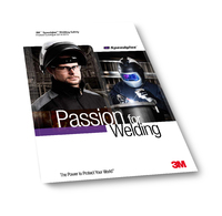 3M™ Speedglas™ Product Catalogue